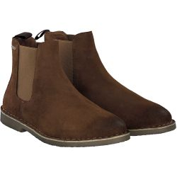 Pepe Jeans - Stiefel in Braun