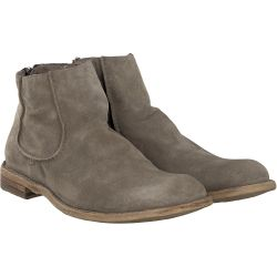 Officine Creative - Stiefel in Beige