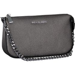 Michael Kors - Pouchews+Clutches in Silber