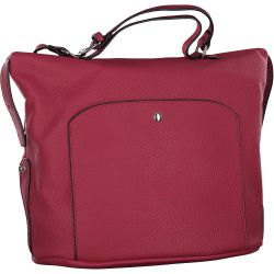 Buffalo - Tasche in Rot
