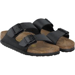 Birkenstock - ARIZONA in Schwarz