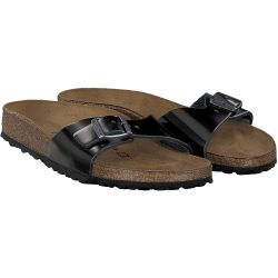 Birkenstock - Madrid in Grau