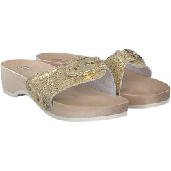 Scholl - Pescura Heel in Gold