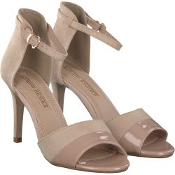 Buffalo - Sandale in Beige