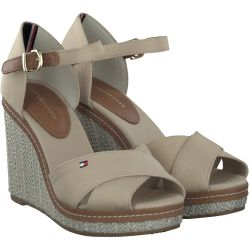 Tommy Hilfiger - ELENA 4D in Beige