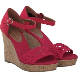 Tommy Hilfiger - Edel 5 in Rot