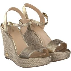 Michael Kors - Holly Wedge in Gold