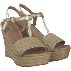 UGG - Fitchie in Gold