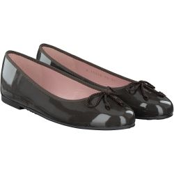 Pretty Ballerinas - Ballerina in Braun
