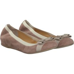 Trumans - Ballerina in Beige