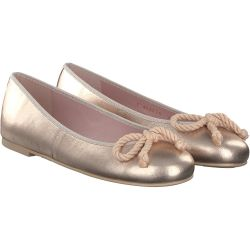 Pretty Ballerinas - Pretty Ballerinas in Gold