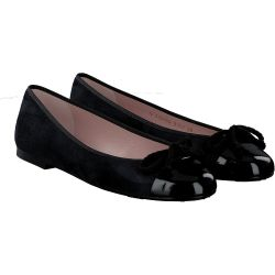 Pretty Ballerinas - Pretty Ballerinas in Blau