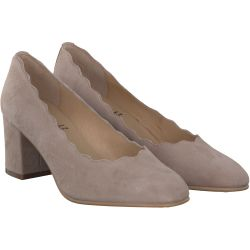 KMB - Pumps in Beige