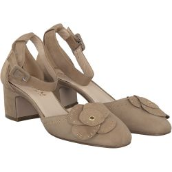 Bartu Exclusiv - Pumps in Beige