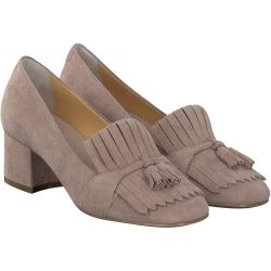 Trumans - Pumps in Beige