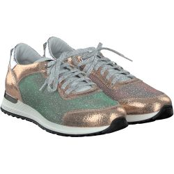 No Claim - Sneaker in Silber