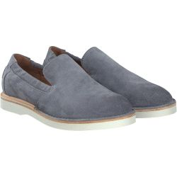 Shabbies - Loafer in Grau