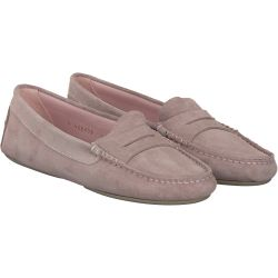 Pretty Ballerinas - Mokassin in Rosa