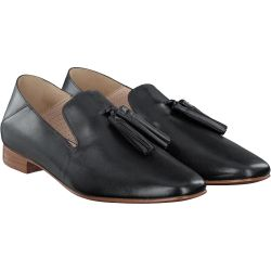 Pertini - Loafer in Schwarz