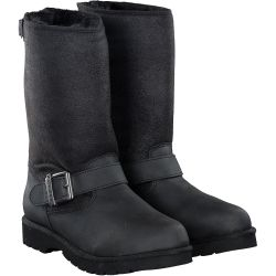 Buffalo - Winterstiefel in Schwarz
