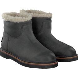 Shabbies - Stiefelette in Grau