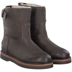 Shabbies - Stiefelette in Braun