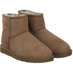 UGG - CLASSIC MINI in Beige