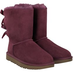 UGG - BAILEY BOW in Pink