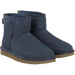 UGG - CLASSIC MINI in Blau