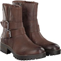 Pepe Jeans - Stiefelette in Braun