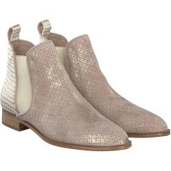 Pertini - Stiefelette in Rosa