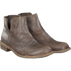 Officine Creative - Stiefelette in Gold