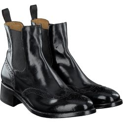 Officine Creative - Stiefelette in Schwarz