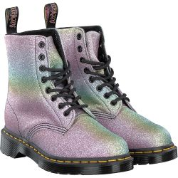 Dr. Martens - Pascal Glitter in Mehrfarbig