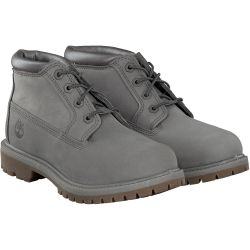 Timberland - Nelly Chukka in Grau