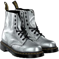 Dr. Martens - Pascal MET in Silber
