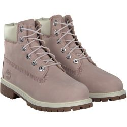 Timberland - 6 Inch in Rosa