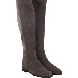 Trumans - Stiefel in Beige