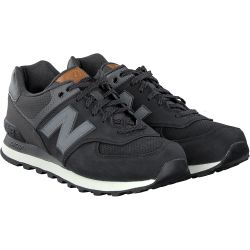 New Balance - ML574GPG in Schwarz