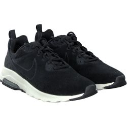 Nike - Air Max Motion in Schwarz