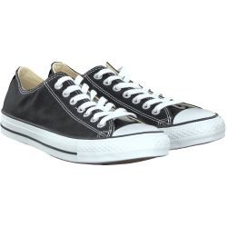 Converse - AS - OX in Schwarz