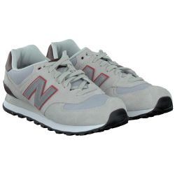 New Balance - ML574BCA in Weiß