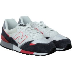 New Balance - 446 in Weiß