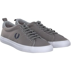 Fred Perry - Underspin in Grau