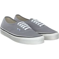 Vans - UA- Authentic in Grau