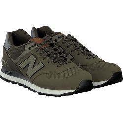 New Balance - ML574GPD in Grün