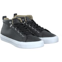 Converse - All Star Fulton Car in Schwarz