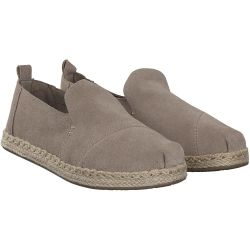 Toms - Deconstructed Alparg in Beige