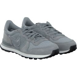 Nike - Internationalist in Grau