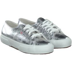 Superga - 2750METCROCW in Silber